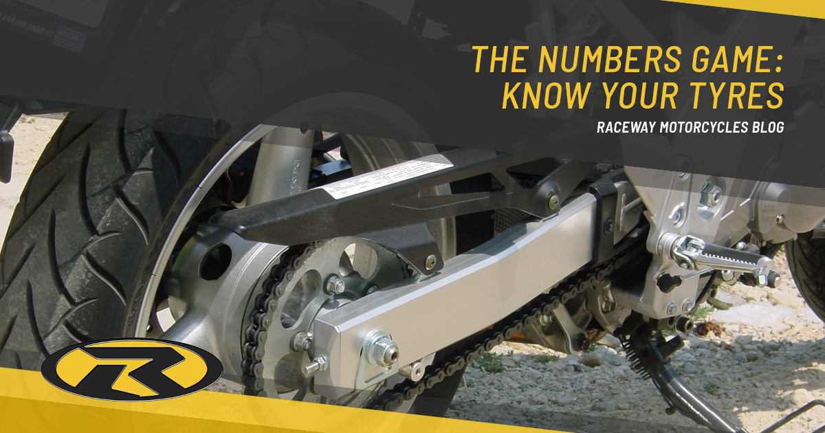 The Numbers Game – Know your tyres