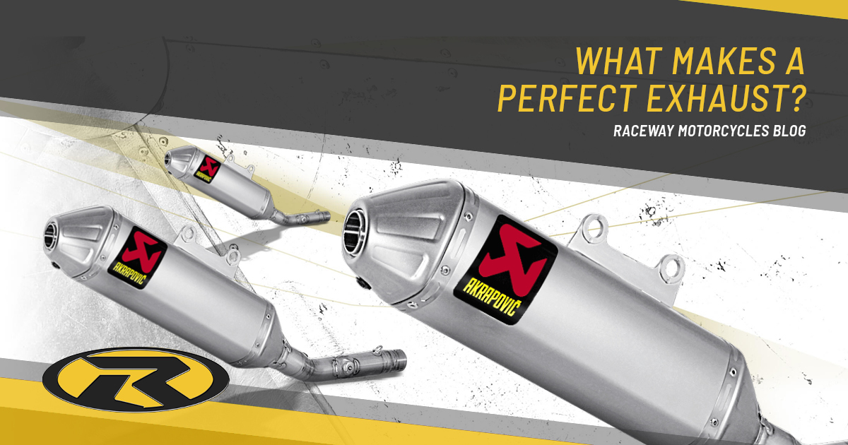 What Makes a Perfect Exhaust?