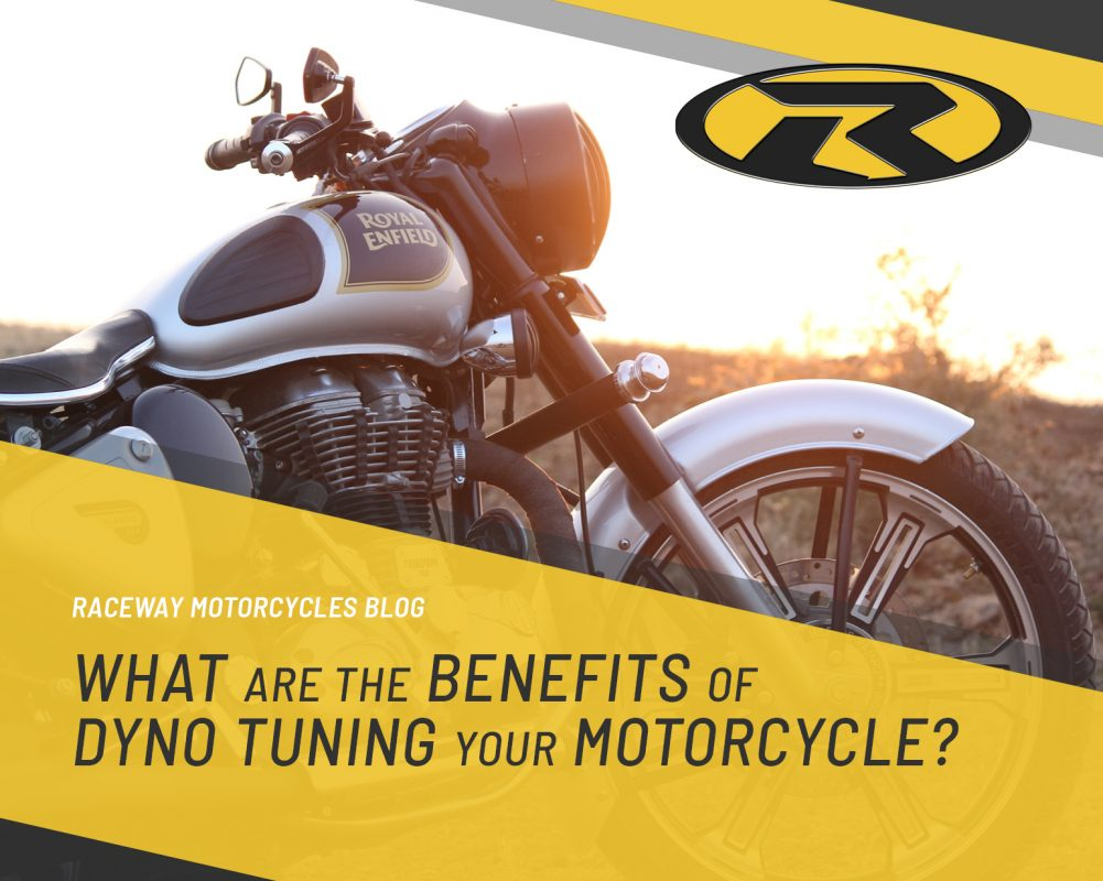 What Are the Benefits of Dyno Tuning Your Motorcycle?