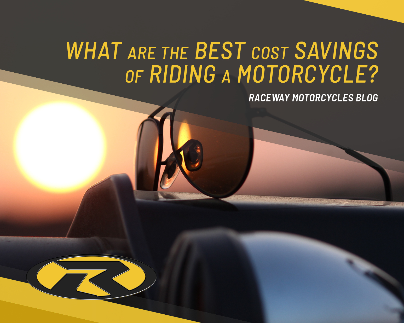 What Are the Best Cost Savings of Riding a Motorcycle?